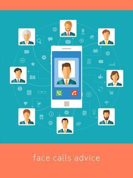 Face Time Video Calls -Advice apk screenshot