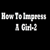 How To Impress A Girl 2 icon