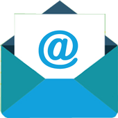 Email for Hotmail >Outlook App icon