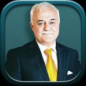 Nihat Hatipoğlu icon