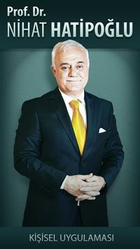 Nihat Hatipoğlu poster