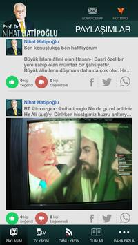 Nihat Hatipoğlu apk screenshot