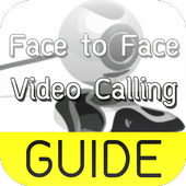 Face to Face Video Calling Tip icon