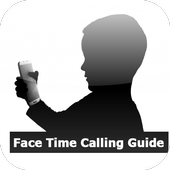 Free Face Time Calling Guide icon