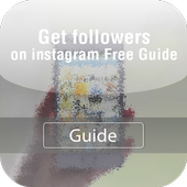 Get followers on Insta Guide icon