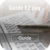 Guide EZ pay icon