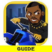 Guide For Meek Mill icon