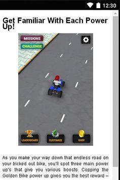 Guide For Meek Mill apk screenshot