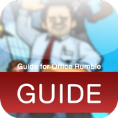 Guide For Office Rumble icon