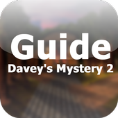 Guide For Davey's Mystery 2 icon