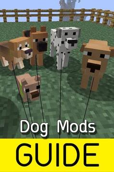 Guide For Dog Mods poster