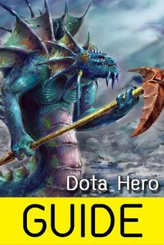 Guide For Dota Hero apk screenshot