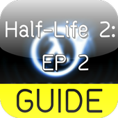 Guide For Half-Life 2: EP 2 icon