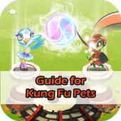 Guide For Kung Fu Pets icon