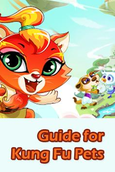 Guide For Kung Fu Pets poster