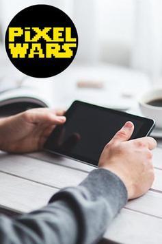 Guide For PIXEL WARS apk screenshot