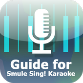 Guide For Smule Sing! Karaoke icon