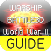Guide For WARSHIP BATTLE icon