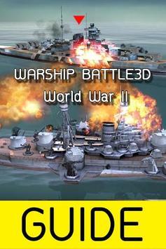 Guide For WARSHIP BATTLE apk screenshot