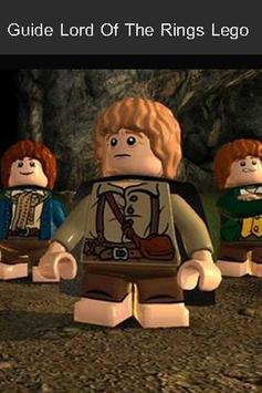 Guide Lord Of The Rings Lego apk screenshot