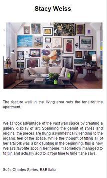 interior design gallery apk screenshot