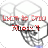 Learn to Draw Minecraft icon