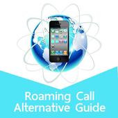 Roaming Call Alternative Guide icon