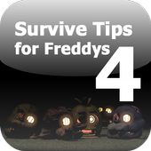 Survive Tips for Freddys 4 icon