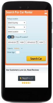 Orlando Hotels Guide apk screenshot