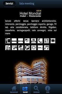 Hotel Mondial Porto Recanati poster
