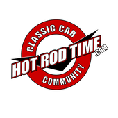 Hot Rod Time icon