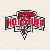 Hot Stuff Pizza Handsworth icon