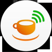 Hotspotlist - Free WiFi icon