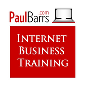 Internet Business Training icon