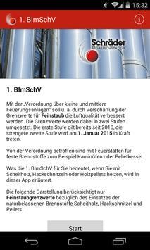 1. BImSchV poster