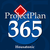 Project Plan 365 icon