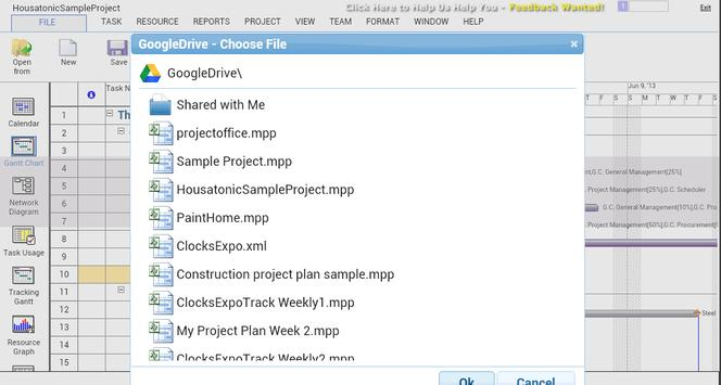 Project Plan 365 apk screenshot