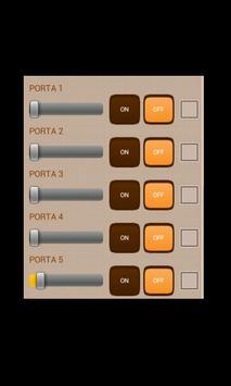 House on-line Automação apk screenshot