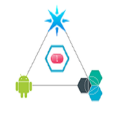 Bluemix Particle LED On/Off icon