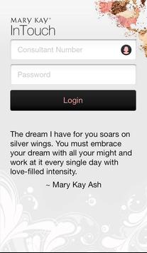 Mary Kay InTouch MY poster