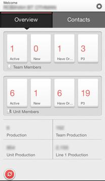 Mary Kay InTouch SG apk screenshot
