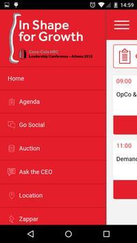 Leadership Conference apk screenshot