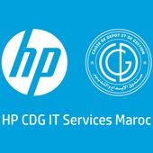 HP CDG Recrute icon