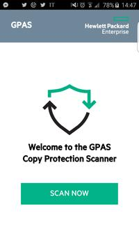 HPE GPAS CP poster