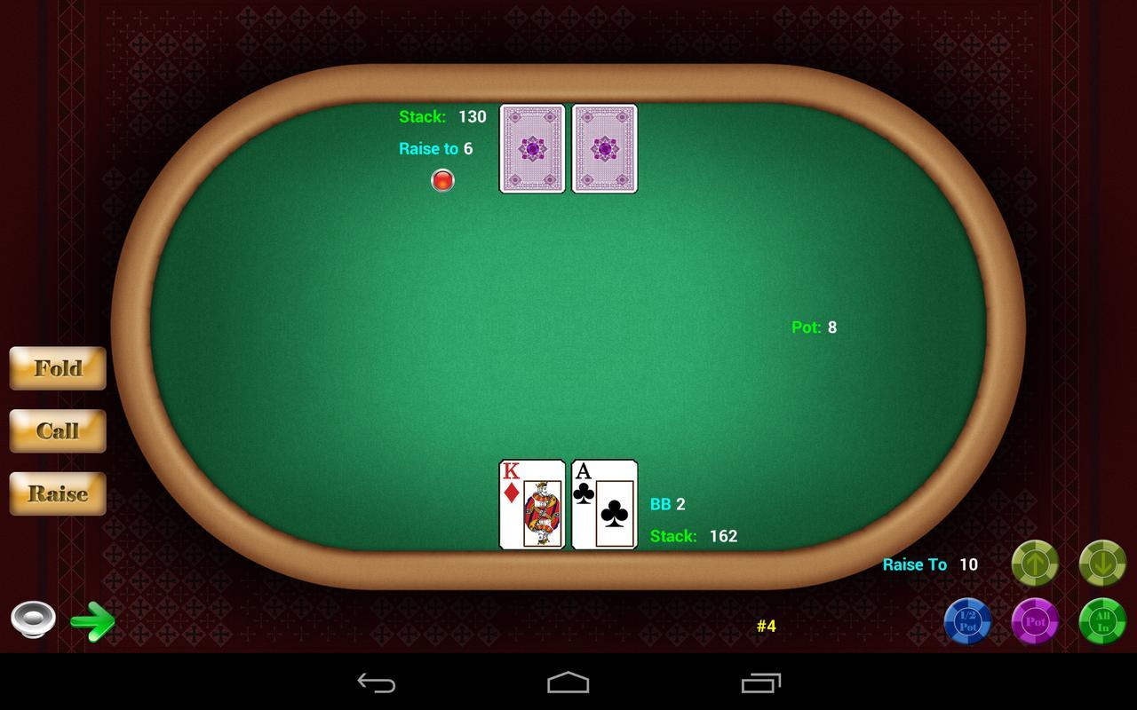 Apk holdem poker