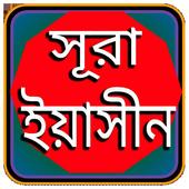 সূরা ইয়াসিন বাংলা অডিও icon