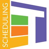 TrackSmart Scheduling icon