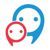 마이스쿨- 무료 위치추적, 위치확인, 학교 알림장 icon