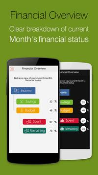 Expense Tracker 2.0 - Finance apk screenshot