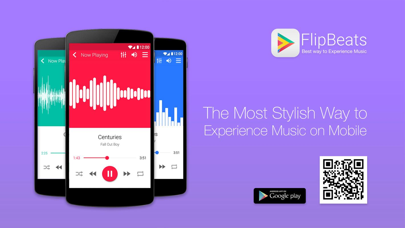 Phone Best Free Music Player For Android Phone flipbeats best music player apk download free audio screenshot